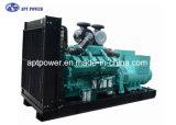 Eerste Diesel van de Output 750kVA Generator met de Motor van Cummins voor het Ziekenhuis