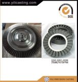Peças feito-à-medida de Turbo da carcaça de investimento ISO9001
