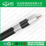 Пробка Al P3 500 Soild с коаксиальным кабелем посыльного (P3 500JCAM109)