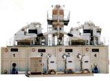 큰 수용량 진흙 desilter 슬러리 세탁기술자, 모형 SD-500 시리즈 desander
