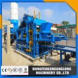 Bloc Qty6-15 concret automatique faisant la machine