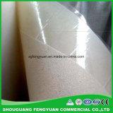 Membrane imperméable à l'eau réticulée Pré-Appliquée de film de HDPE auto-adhésif
