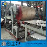 Cartone ad alta resistenza del cartone che fa l'attrezzatura di produzione della macchina