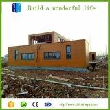 Deux Chambres préfabriquées bon marché d'étage fabriquées en Chine
