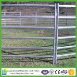 Verwendete Vieh-/Viehbestand-Viehhof-Zaun-Panels (5 Schienen, 6 Schienen, 7 Schienen)