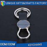 Regalo su ordinazione Keychain del ricordo del metallo di marchio di promozione