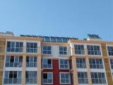 カザフスタンのための真空管の太陽給湯装置130リットルの