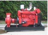 Tipo bomba de Xbc de fuego diesel