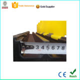 Protector inferior del cable de los canales del precio de fábrica 2 de Manufacturer