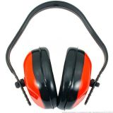 Дешевые Earmuffs Portective шума Anit крена шеи красного цвета