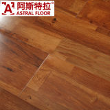 Cortiça Flooring Highquality 8mm&12mm Handscraped Grain Surface Laminate Wood Flooring (AS1502)
