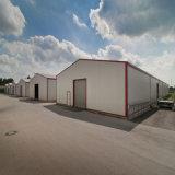 Edificio prefabricado/prefabricado privado para vivir