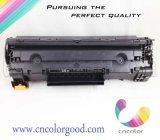 cartucho de toner del aser CB435/35A para la impresora original de LaserJet P1005