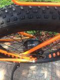 Bicicleta eléctrica 500W 48V de la montaña del neumático gordo americano del estilo