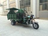 Triciclo dell'immondizia/triciclo spazio della città