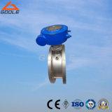 Válvula de borboleta do revestimento do vapor (GABD343H)