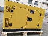 super-Stille Diesel van het Type 15kVA Generator