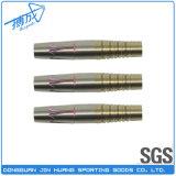 Migliori punte variopinte di morbidezza 16~24G con il dardo del tungsteno