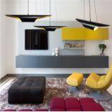 최신 판매 이탈리아 디자인 신제품 Coltrane 현대 현탁액 빛