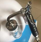 Cura di pelle di rimozione dell'acne di ringiovanimento della pelle di acqua della buccia del getto dell'ossigeno