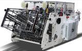 Machine de papier automatique de fabrication de cartons pour le conteneur de nourriture remplaçable