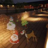 Отделяемый свет репроектора 14 миниый скольжений для украшения праздника