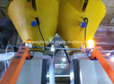 Ce Certification, válvula de pneumática automática Pocket Single / Double Helixpackaging Machine