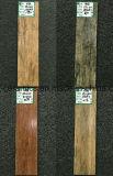 Mattonelle di ceramica di superficie di legno di buona qualità