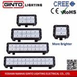 barra clara Anti-Fog do diodo emissor de luz do ponto 20inch para Offroad (GT3302-240W)