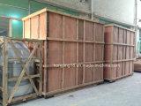 Gas-Drehzahnstangen-Ofen der Brot-Backen-Maschinen-32-Tray