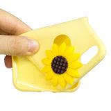 Neuer Förderung-Handy-Silikon-Kasten für iPhone6/6p/7/7p