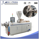 PVC que granula la máquina de granulación de Machine/PVC