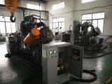 W печатает маслу поршеня компрессор на машинке свободно воздуха