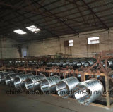 Провод оцинкованной стали сделанный в Китае