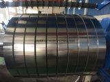 변압기 감기를 위한 선반에 의하여 완료되는 알루미늄 또는 지구