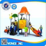 Het Grappige Stuk speelgoed van de Apparatuur van de Speelplaats van Yonglang voor Verkoop
