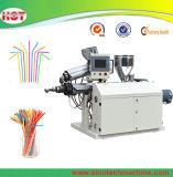 Pp.-Plastiktrinkhalm, der Maschine herstellt
