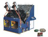Utilizando papel Fabricación de Placa Máquina