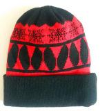 شريط طرّز قبعة لا [إف] [بني] قبعة [نيت] غطاء