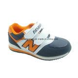 Nuevo zapato del cabrito, zapatos al aire libre, zapatos del deporte