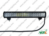 éclairages LED 4X4 DEL Driving Light Bar 18W, 36W, 72W, 234W, 288W éclairage LED Bar de 32inch 180W 12V Waterproof