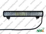 éclairages LED 4X4 DEL Driving Light Bar 18W, 36W, 72W, 234W, 288W éclairage LED Bar de 32inch 180W 12V Waterproof