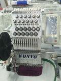工場価格12-15カラーの高度の刺繍機械コンピュータのスパンコールの刺繍機械