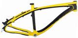 Aluminio/Alloy/Carbon/Ti Bike Frame para Road/Mountain/Race Bike