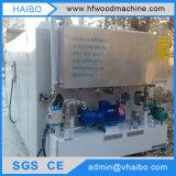 Dx-12.0-Dx HF-Frequenz-Vakuumhölzerne Trockner-Maschine von Haibo