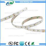 Luz de la decoración del hotel CRI 90 flexible SMD2835 Luz de tira del LED
