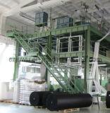 공급 단 하나 S PP에 의하여 회전되는 유대 비 길쌈된 선 Jw1800mm