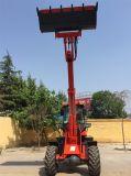 Bull 920t Manitou mismo cargador de ruedas pluma telescópica