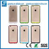 Caisse de butoir protectrice hybride semblable de téléphone de Supcase pour l'iPhone 7/7 positif