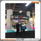 Fashionable High Quality Aluminum Fabric Exhibition Booth